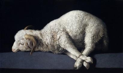 agnus-dei-isten-baranya Öt szólás, amely a húsvéthoz kötődik