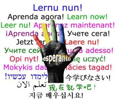 Egy nyelv a világnak: eszperantó a gyűlölt, eszperantó a szeretett...