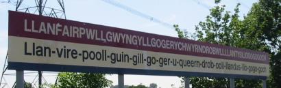 Helységnév Walesből (a megközelítőleges angol kiejtéssel): diszgráfia nélkül is kihívás.