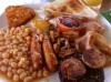 Full English breakfast – egy laza reggeli