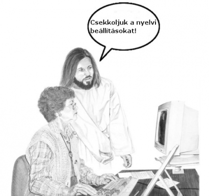 héber idézetek magyarul Jézus nyelve   NYELVISZTÁN