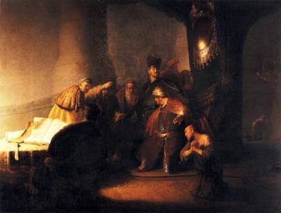 judas-visszaviszi-a-harminc-ezustpenzt Öt szólás, amely a húsvéthoz kötődik