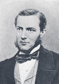 Max Müller (1823-1900)