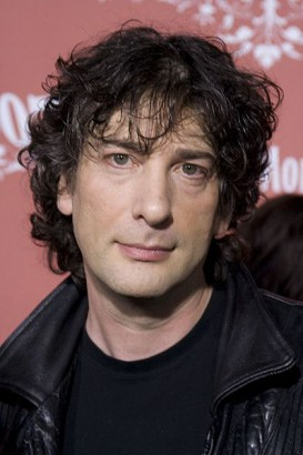 Richard Gaiman 2007-ben