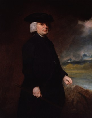 William Paley – George Romney festményén